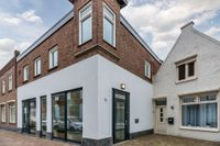 Kerkstraat 14, Oud Gastel