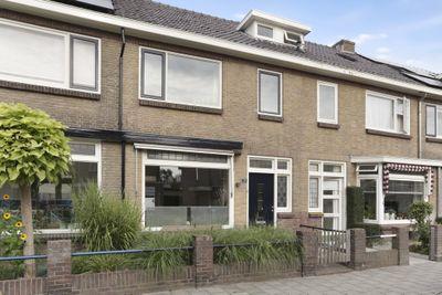 Jan Steenstraat 20, Deventer