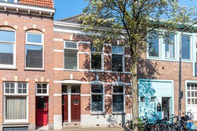 van den Havestraat 10, Nijmegen