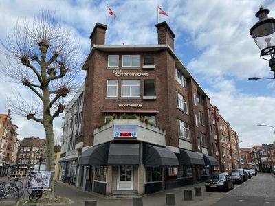 Nassaustraat, Venlo