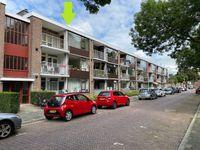 Frank van Borselenstraat 16-2, Delft