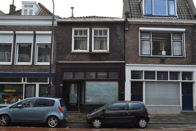 Toulonselaan 142, Dordrecht