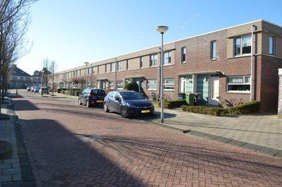 Gravenlaan, Oostvoorne