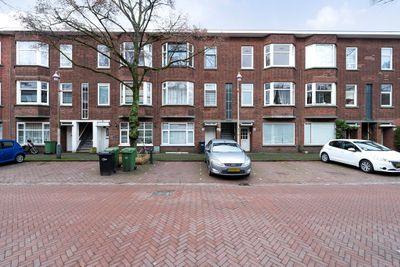 Linnaeusstraat 154, Den Haag