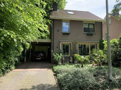 Pskovlaan 8, Nijmegen