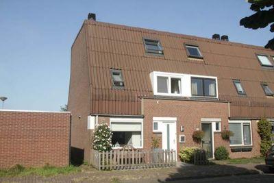 Brongouw, Almere