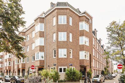 Jan Bernardusstraat 282, Amsterdam