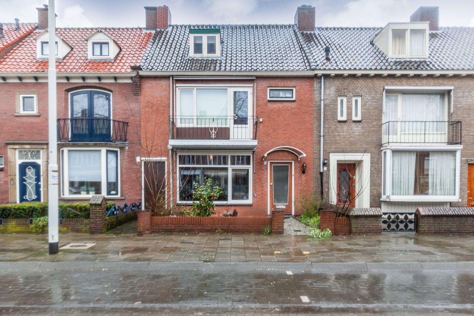 Bredalaan 40, Eindhoven