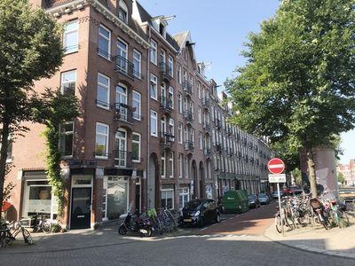 Jacob van Lennepkade, Amsterdam