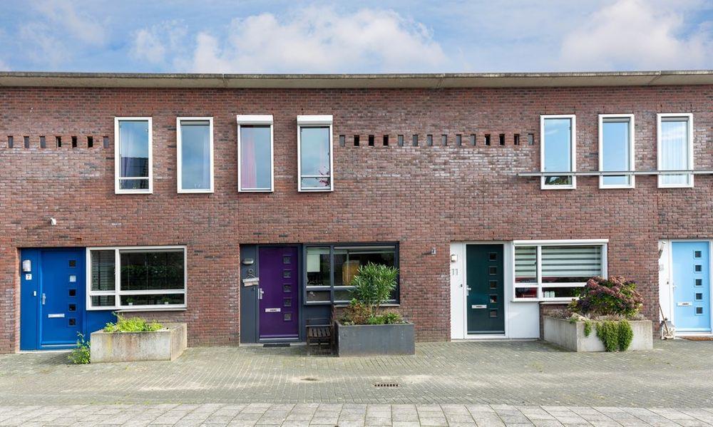 Leiendekkerstraat 9, Zwolle