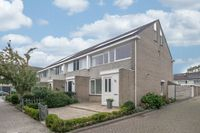 J.P. Wiersmawei 12, Leeuwarden