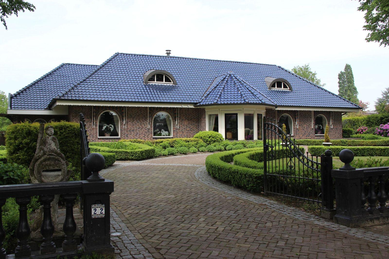 Herendijk 22, Nieuw-amsterdam