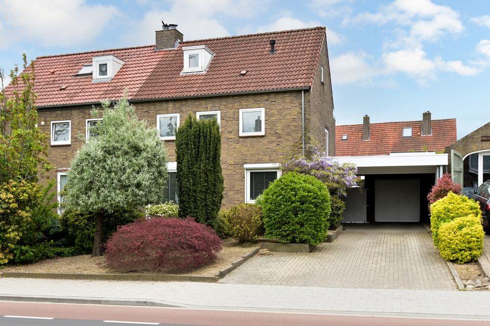 Patersweg 30, Hoensbroek