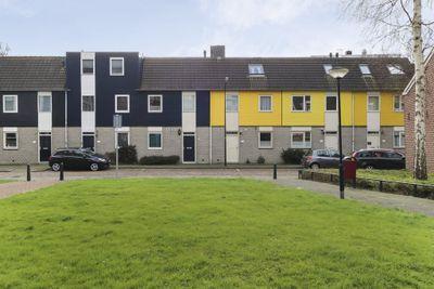 Geldelozepad 136, Dordrecht
