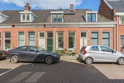 Bergstraat, Groningen