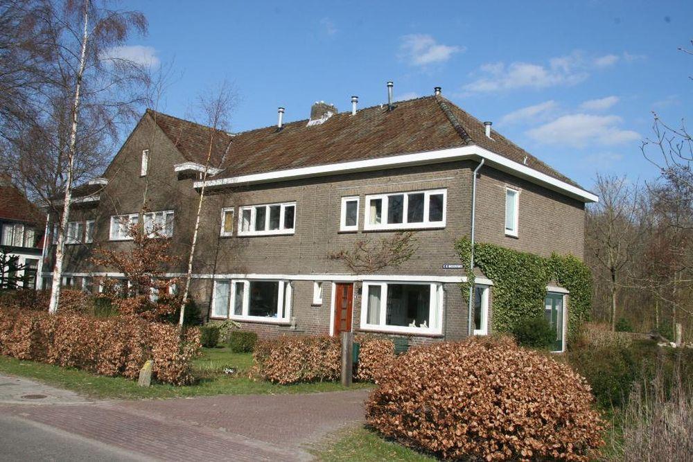 C.G.Wiegersweg 33, Finsterwolde
