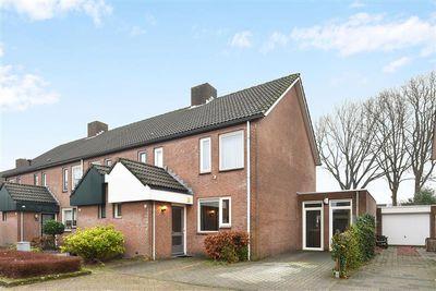 Toverse Beek 9, Tilburg