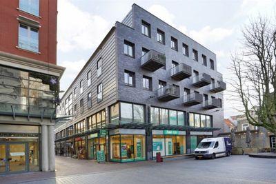 Statenplaats 9c, Dordrecht