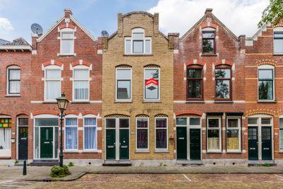 Bakkerstraat, Rotterdam