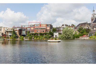 Peulenstraat 220B, Hardinxveld-Giessendam