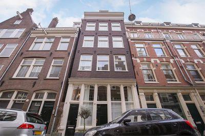 Goudsbloemstraat 9-1, Amsterdam