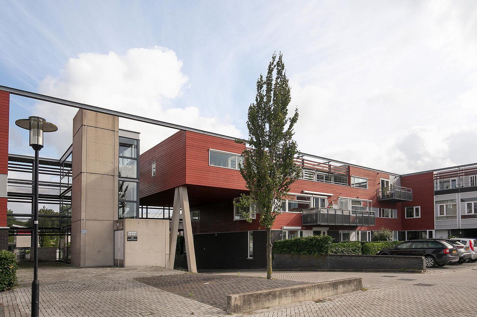 Vinkenhof 48, Middelburg