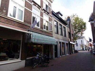 Sint Anthoniestraat, Gouda
