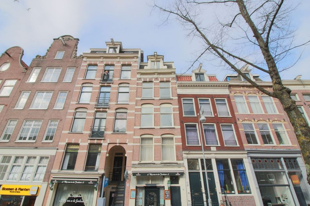 Huizen Huren Amsterdam : Huis huren in jordaan amsterdam bekijk huurwoningen