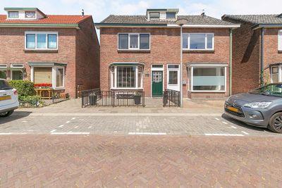 Eikstraat 72, Enschede