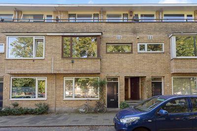 Buys Ballotsingel 33B, Schiedam