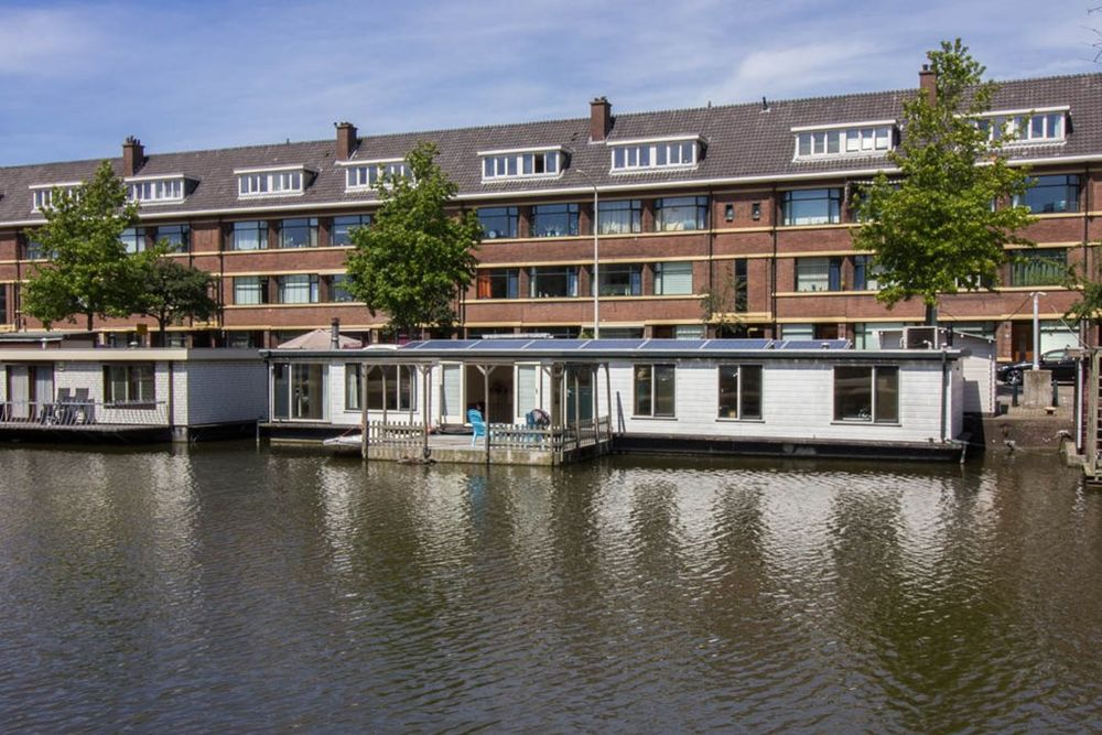 Veenendaalkade 583, Den Haag