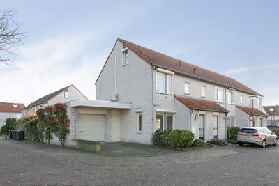 Hunzestraat 128, Helmond