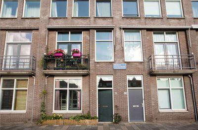 Waldeck Pyrmontkade 416, Den Haag