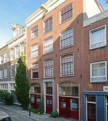 Rapenburg 35D, Amsterdam