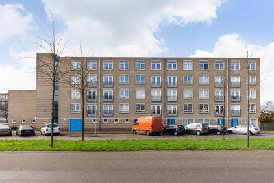 Marshalllaan 139E, Utrecht
