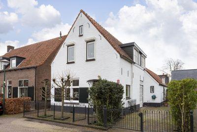 Prins Bernhardstraat 4, Bunschoten-Spakenburg