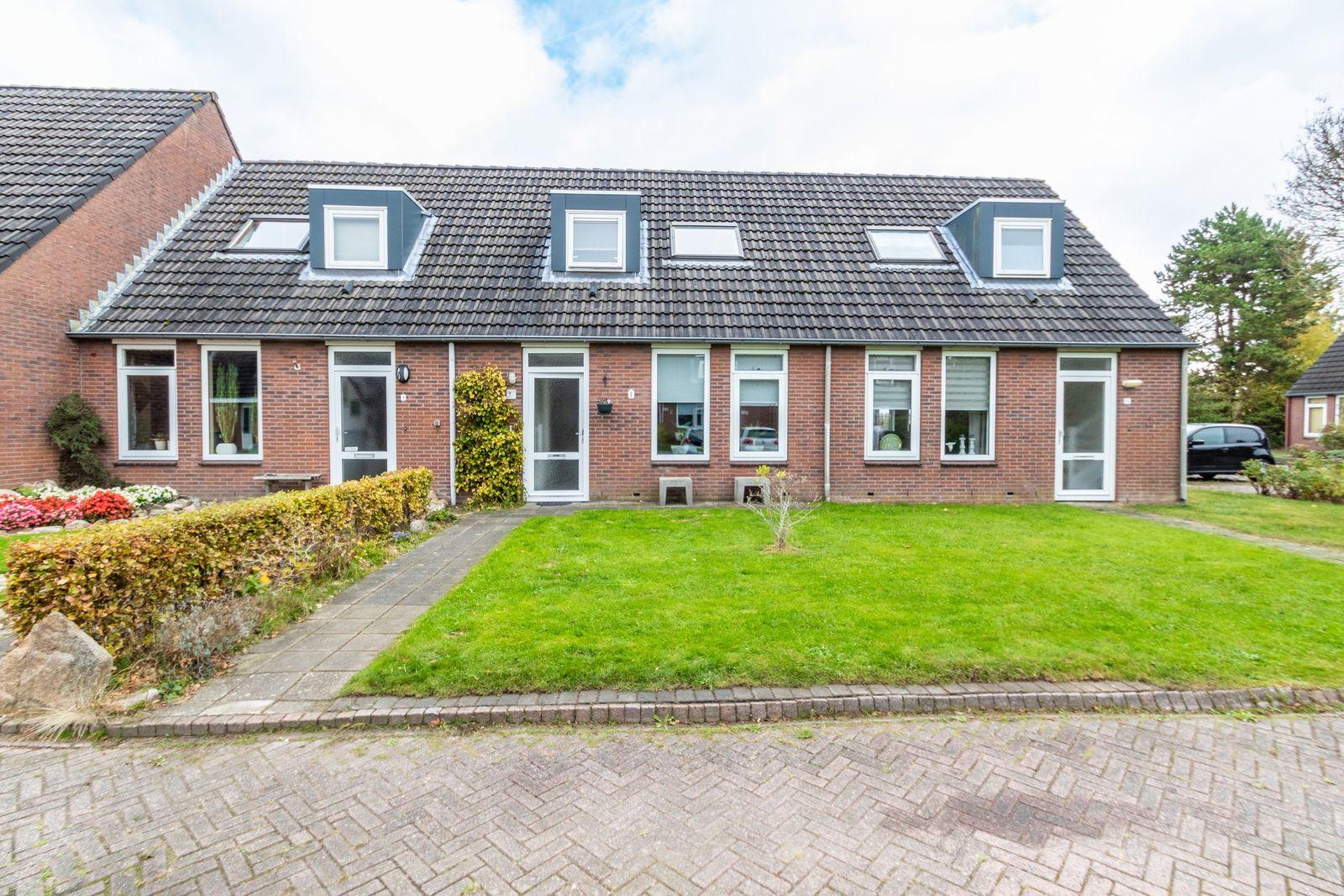 Boerhoorn 9, Vries