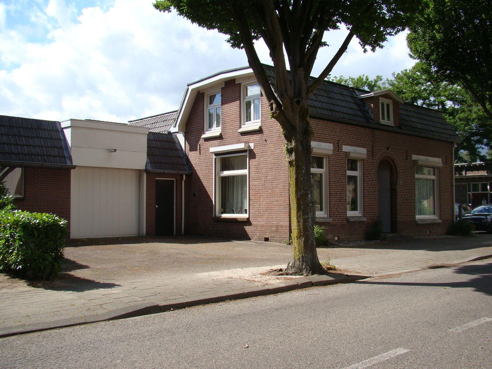 Hoofdstraat 109, Gaanderen