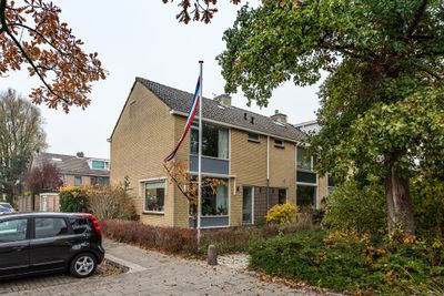 Doys van der Doesstraat 33, De Lier