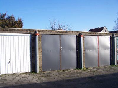 Schoolstraat, Gorredijk
