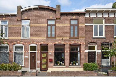 Tweede Oude Heselaan 380, Nijmegen