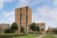 Makassarhof 54, Almere