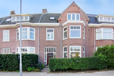 Verspronckweg, Haarlem