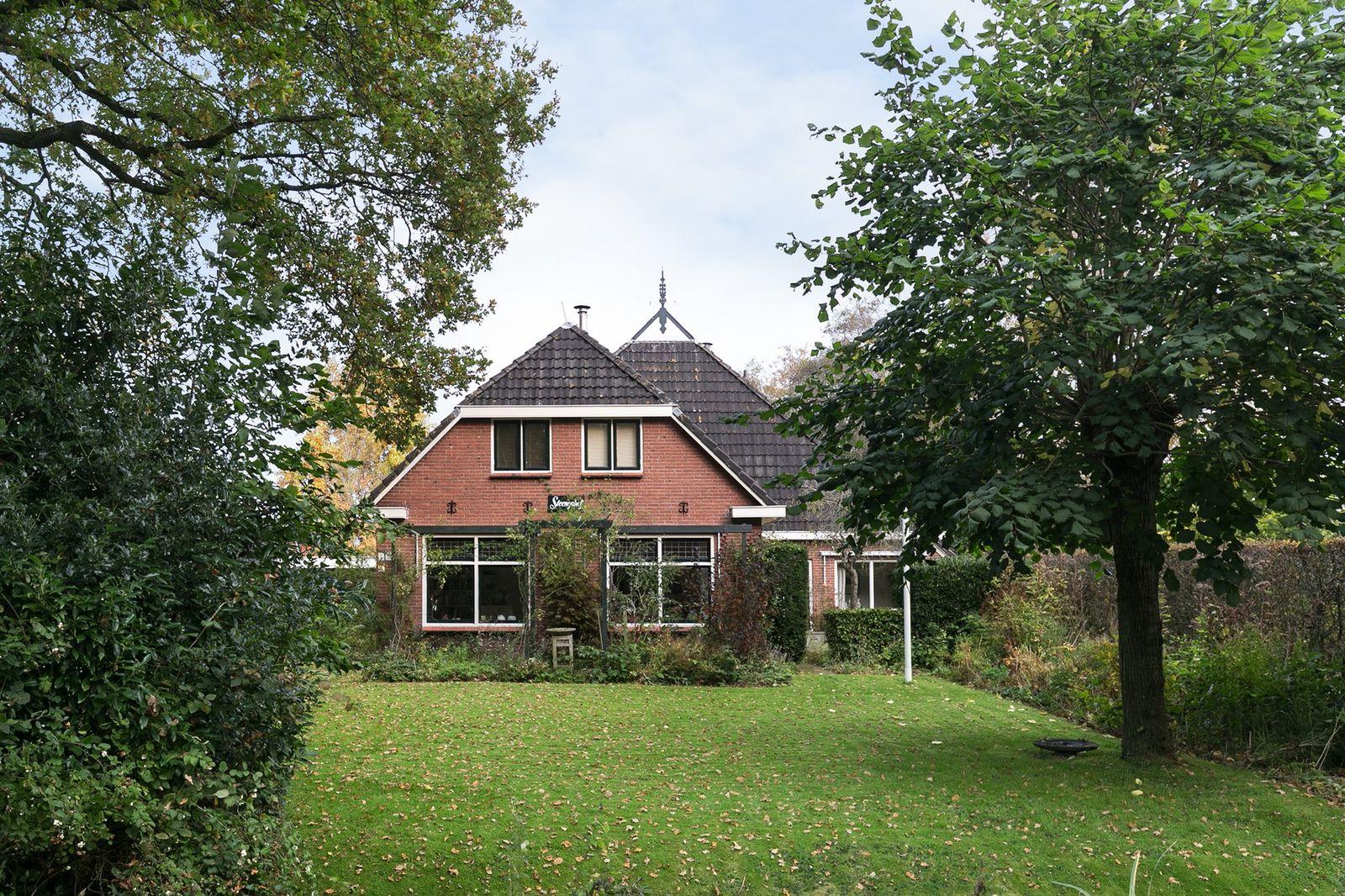 Prandinga 4, Oosterwolde