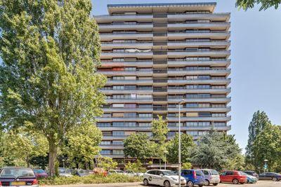 Livingstonelaan 1232, Utrecht
