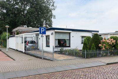 Seringenstraat 12, Papendrecht