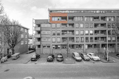 Elektroweg 206, Rotterdam