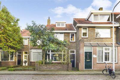 Heile Schoorstraat 76, Tilburg