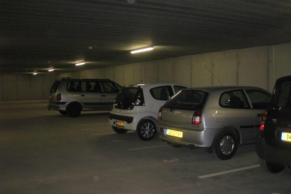 Ouwe Raedthuysplein, Hoogerheide