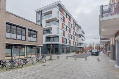 Makelaarstraat, Almere